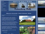 Website von Irene Dinkla und Hans Dinkla
