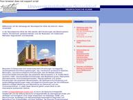 Website von Prof. Dr. Med. Rüdiger Seitz
