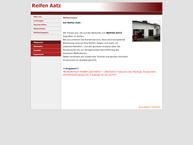 Website von Frank Aatz