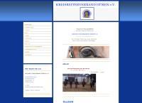 Website von Kreisreiterverband Düren e.V.