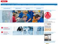 Website von Birgit Rüschenschmidt Verwaltungs GmbH