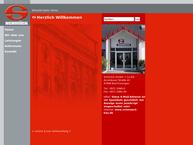 Website von Schmück Bauunternehmen