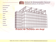 Website von FRAU DR. MED. CHRISTINE UHMANN