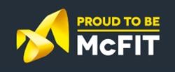 McFit Fitness-Studio