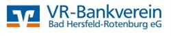 Geldautomat VR-Bankverein Bad Hersfeld-Rotenburg