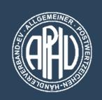 Bundesverband des Deutschen Briefmarkenhandels APHV