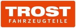 Verkaufshaus der TROST AUTO SERVICE TECHNIK SE