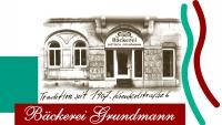 Bäckerei Grundmann