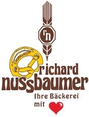Bäckerei und Konditorei Richard Nussbaumer GmbH - Karlsruhe-Hagsfeld