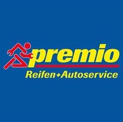 Premio Reifen + Autoservice