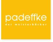 Bäckerei - Konditorei Padeffke