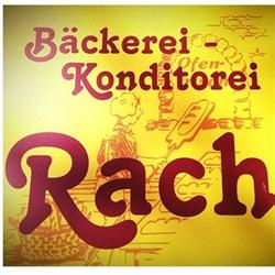 Bäckerei Steffen Rach