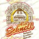 Bäckerei-Konditorei Schnell