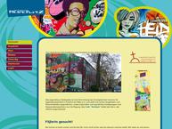 Website von Evangelischer Verein für Jugendsozialarbeit in Frankfurt am Main e.V.