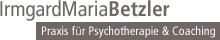 Praxis Für Psychotherapie und Coaching Irmgard Maria Betzler