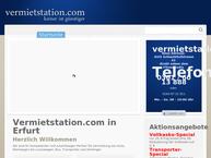 Website von Abr GmbH