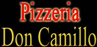 Pizza-Taxi Don Camillo