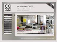 Gardinen Klein Raumausstattung in Hösbach   Öffnungszeiten