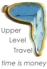 Upper Level Travel