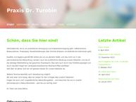 Website von Turobin Ralph Dr.med.dent. Zahnarzt