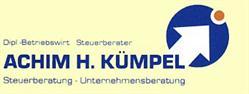 Steuerberater Achim Hubert Kümpel