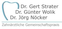 Strater G. Dr. U. Wolik G. Dr. Zahnärzte