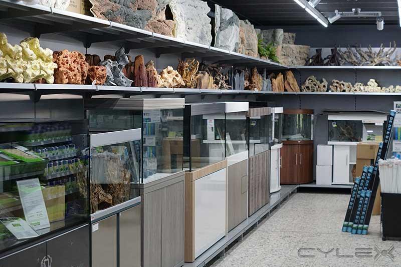 aquado zoo zoohandlungen in dortmund eichlinghofen ffnungszeiten. Black Bedroom Furniture Sets. Home Design Ideas