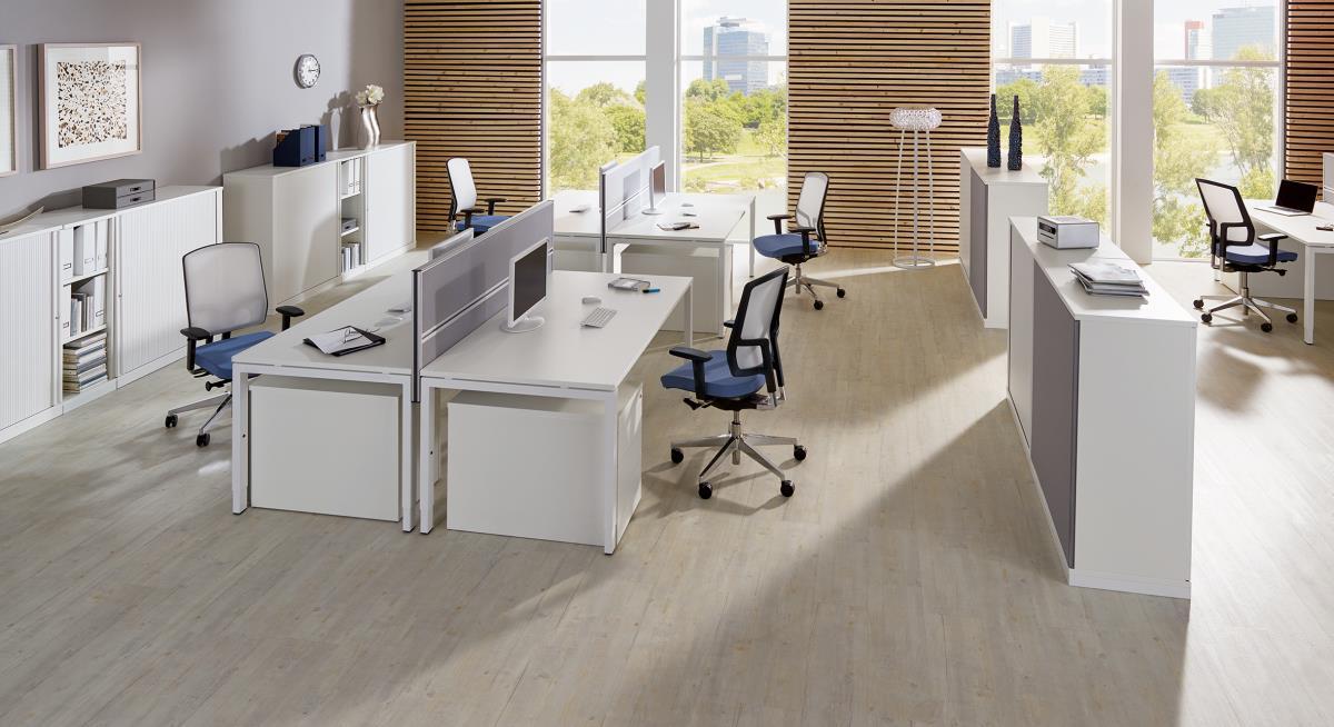 fm Büromöbel ▷ Möbel Grosshandel in Bösel - Öffnungszeiten