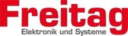 Dipl.- Ing. Jan Freitag Elektronik und Systeme