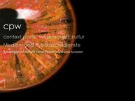 Website von cpw Medien- und Publikationsdienste