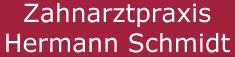 Schmidt Hermann Zahnarzt