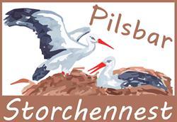 Pilsbar Storchennest