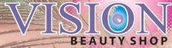 Vision beauty shop