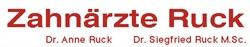 Ruck Anne U. Siegfried Dr. Zahnärzte Praxis