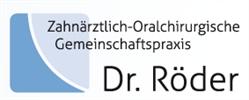 Dr. med. dent. Günther Röder