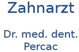 Percac Leonhard Dr. Zahnarzt
