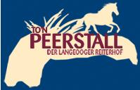 Langeooger Reiterhof To'n Peerstall