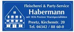 Schlacherterei Habermann