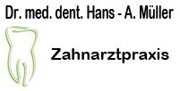 Müller H.-A. Dr. Zahnarzt