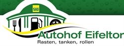 SVG Tankstelle - Autohof Köln-Eifeltor