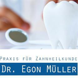 Dr. Egon Müller Zahnarzt
