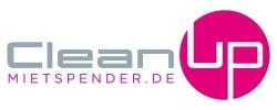 CleanUp - Mietspender und Hygieneservice