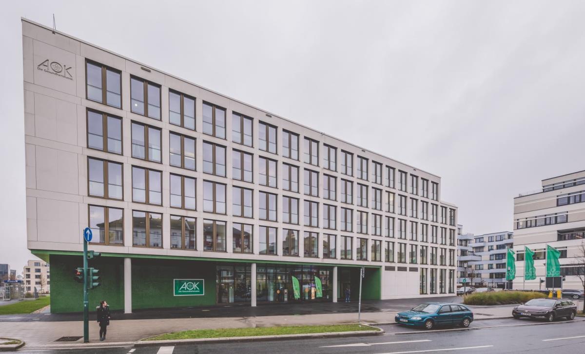 Aok Rheinland Hamburg Telefon