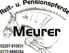 Reit- und Pensionspferde Meurer