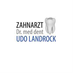 Dr. med. dent. Udo Landrock