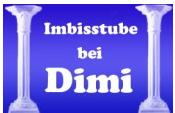 Imbissstube bei Dimi