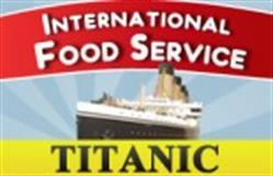 Titanic International Food Service
