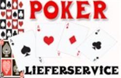 Poker Lieferservice