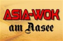 Asia-Wok und Pizzeria am Aasee