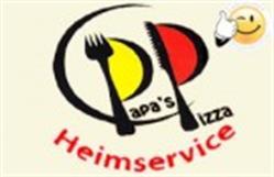 Pizza-Heimservice Exzellent
